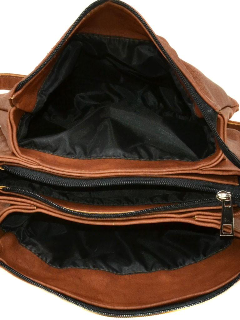 Сумка Женская Классическая иск-кожа M 76 5 black