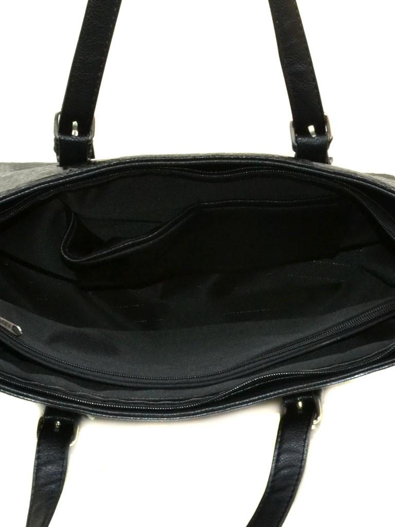 Сумка Женская Классическая иск-кожа M 91 14/801 black