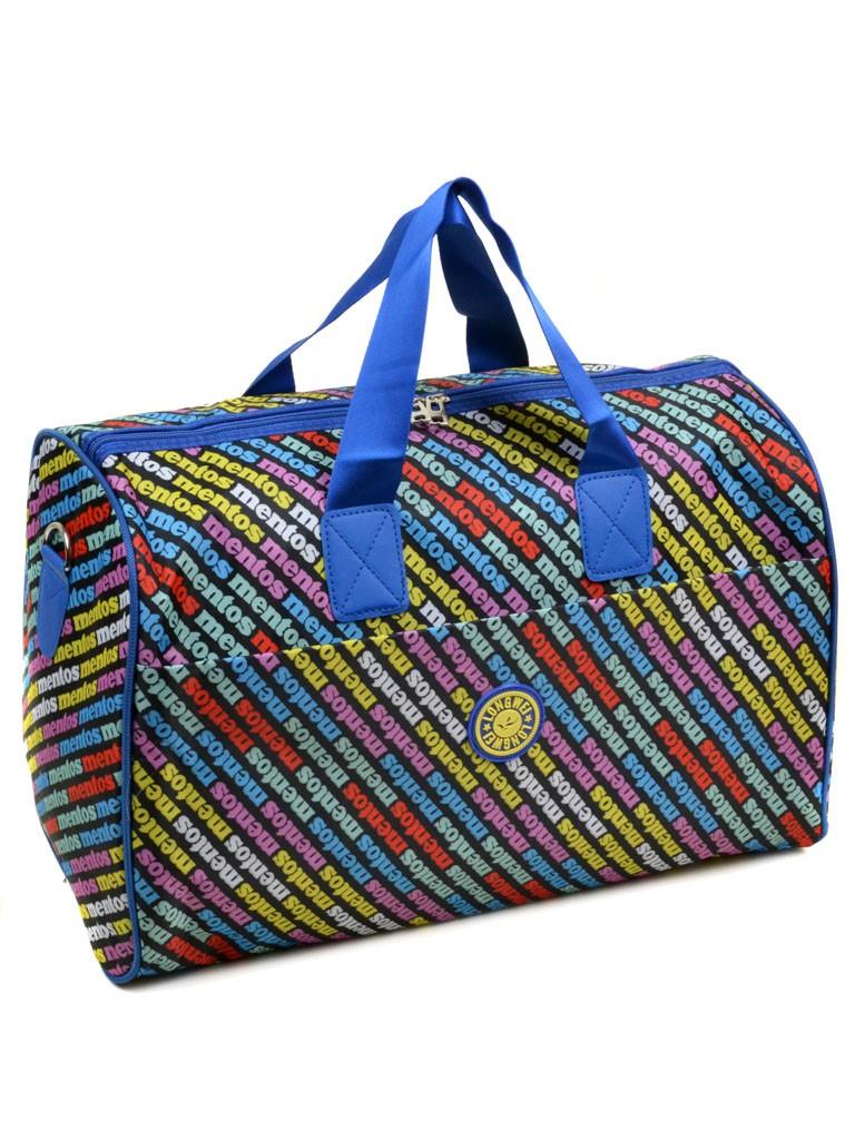Дорожная Саквояж текстиль 8023