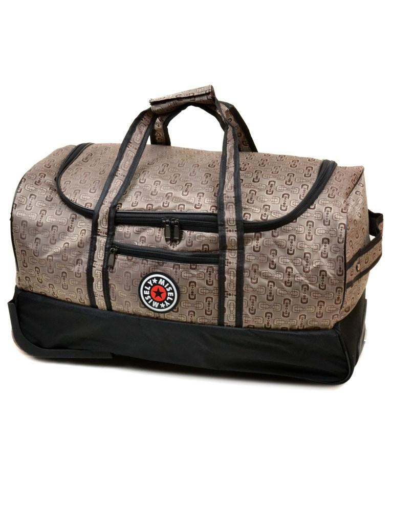 Саквояжи и дорожные сумки от gianni conti