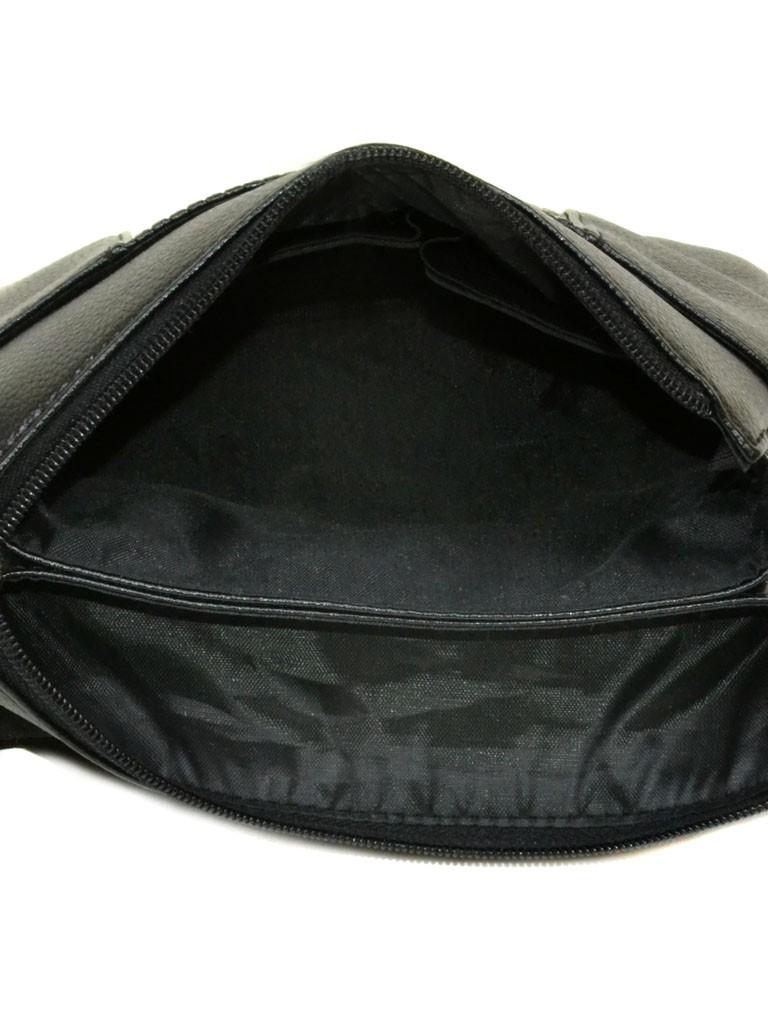 Сумка Мужская Планшет иск-кожа dr.Bond 88324-3 black