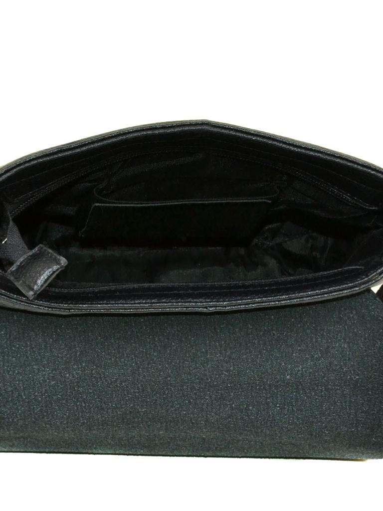 Сумка Мужская Планшет иск-кожа dr.Bond 88561 black - фото 4