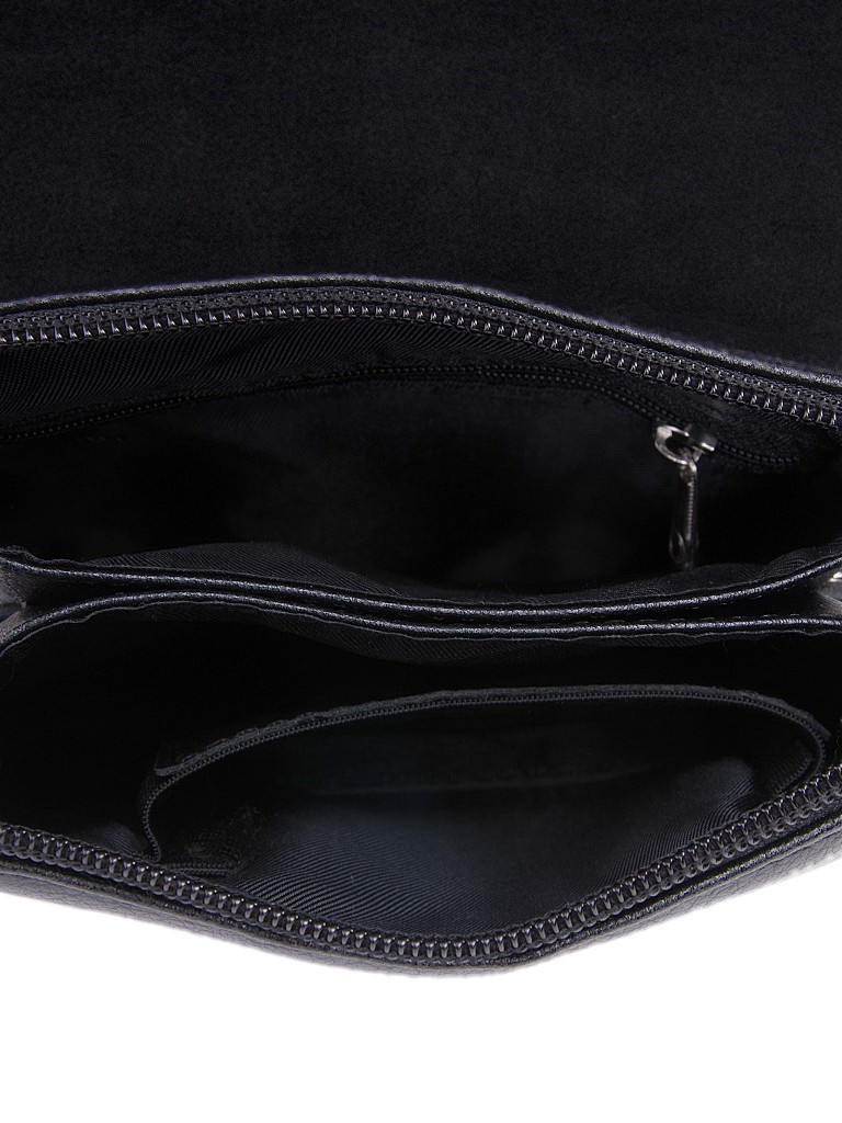 Сумка Мужская Планшет иск-кожа dr.Bond A8813-0 black - фото 4