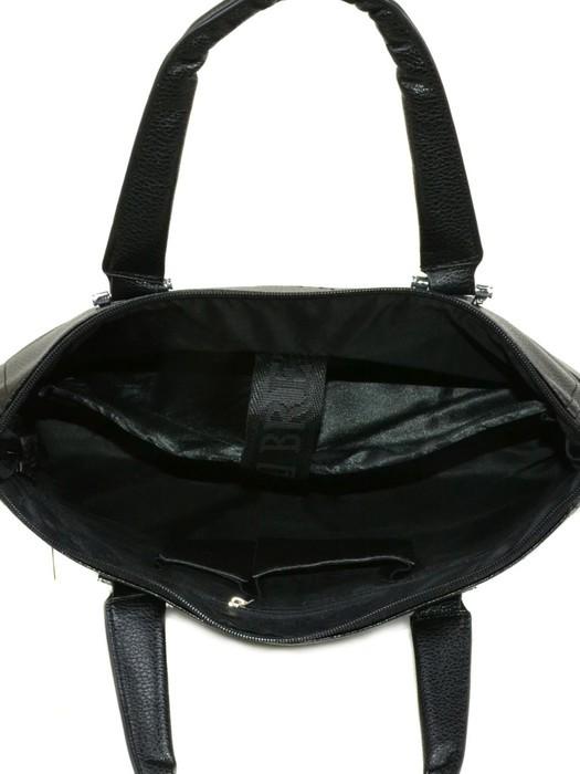 Сумка Мужская Портфель иск-кожа dr.Bond 509-5 black - фото 4