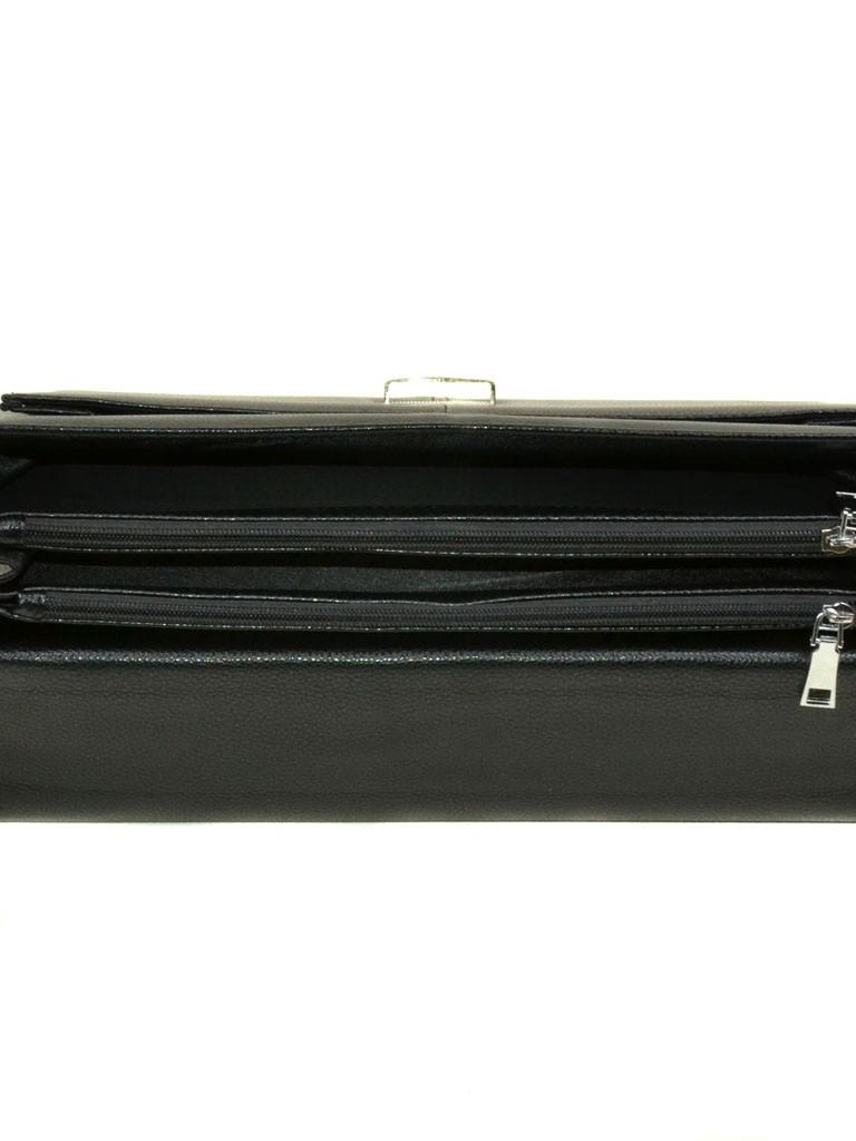 Сумка Мужская Портфель иск-кожа dr.Bond 88 black