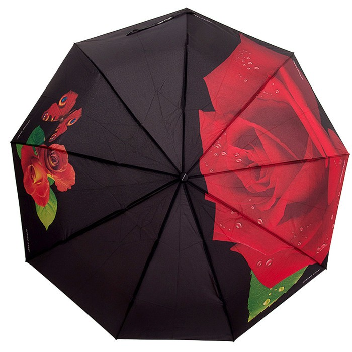 Уценка Зонт 16062 black
