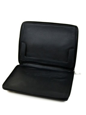 Уценка Сумка Мужская иск-кожа Bretton 8273 IPad black Распродажа - фото 3
