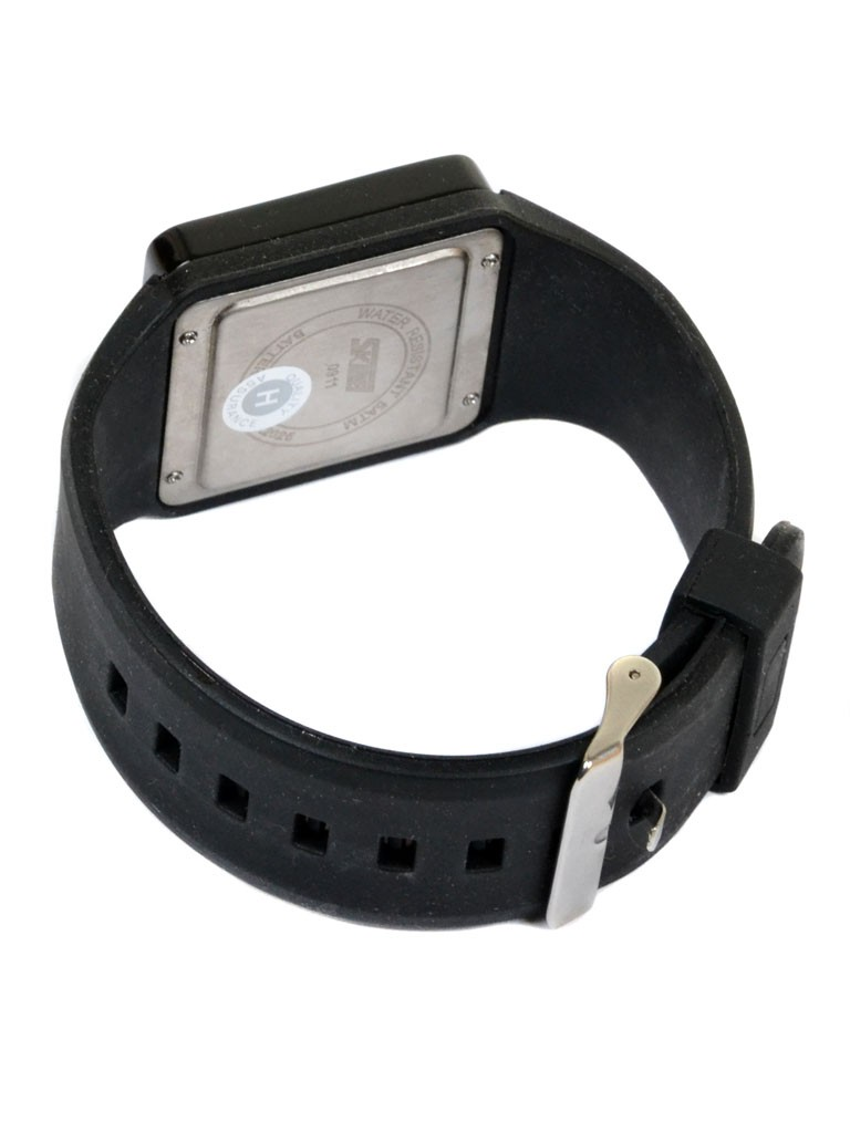 Часы LED Мужские 77002-3