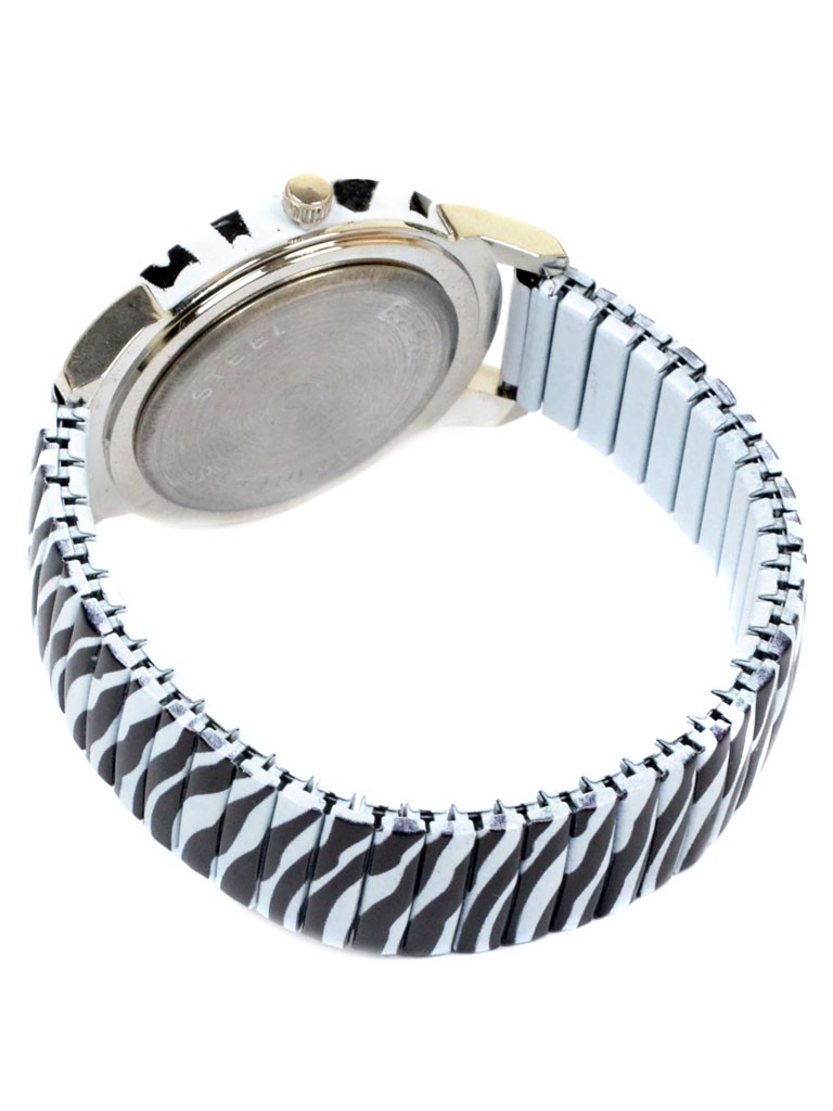 Часы Кварц Женские 3007-7 ремешок резинка