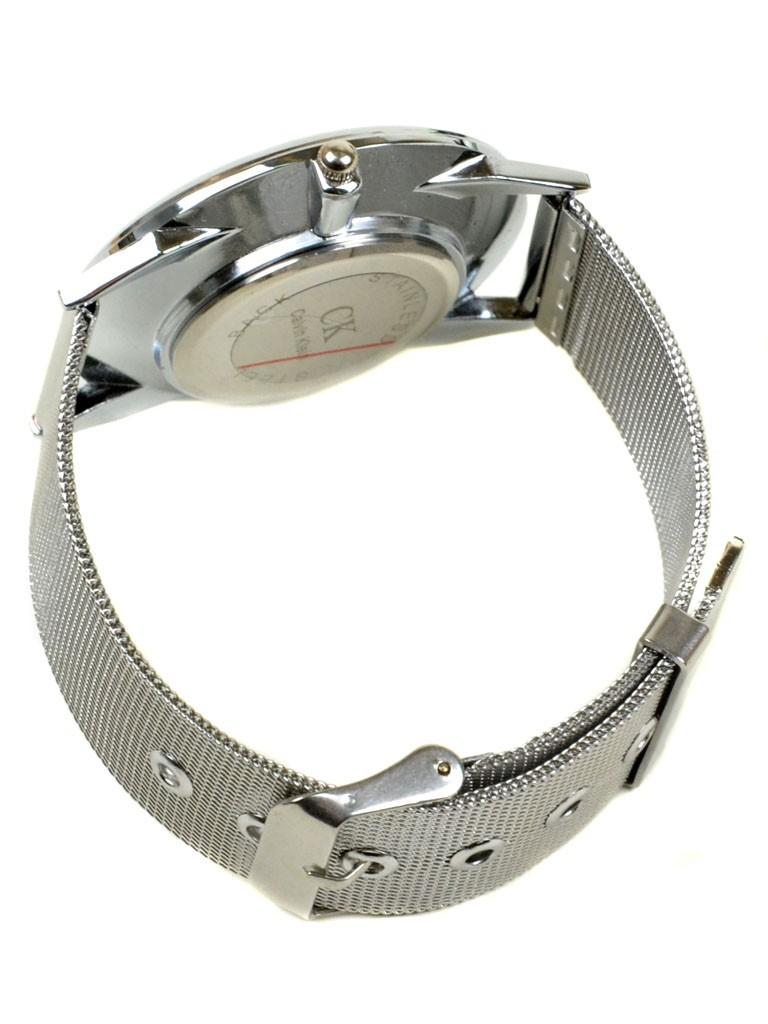 Часы Кварц Женские 4012-5 ремешок металл