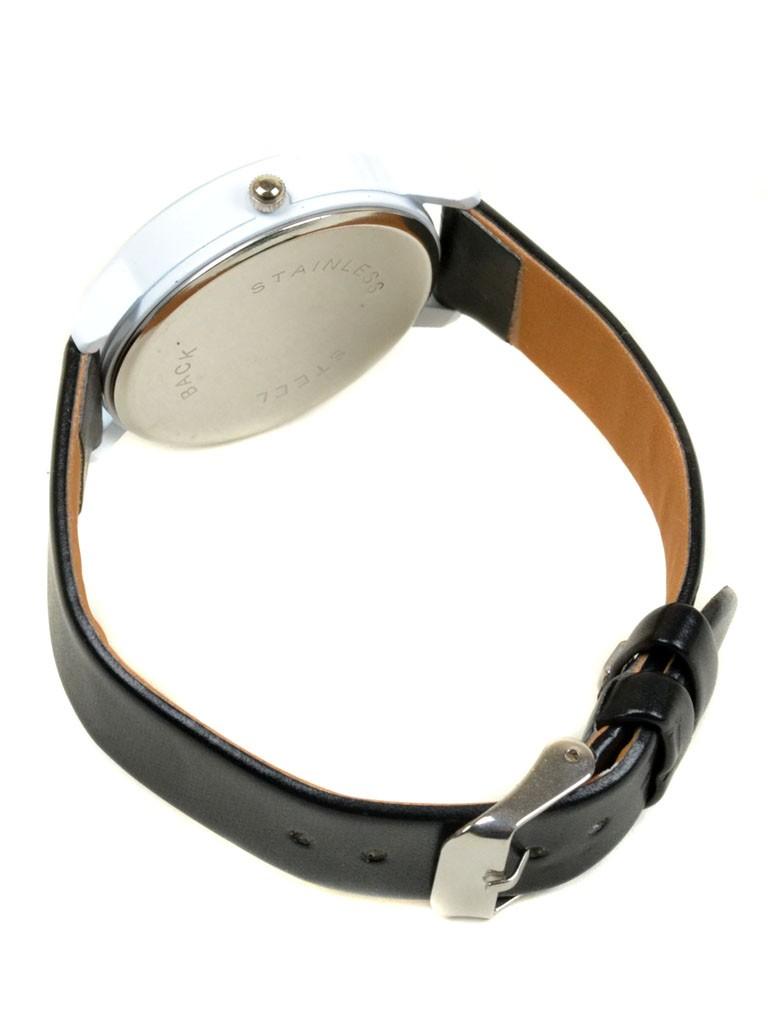 Часы Кварц Женские 4017-1 чер подростковые