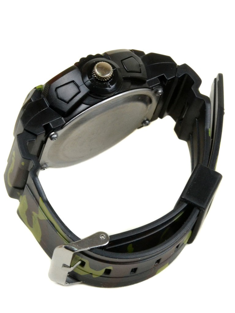 Часы Спорт 7004-1 водонепроницаемые