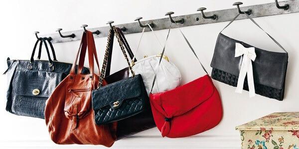 Где купить женскую кожаную сумку в Украине: качественную и недорого