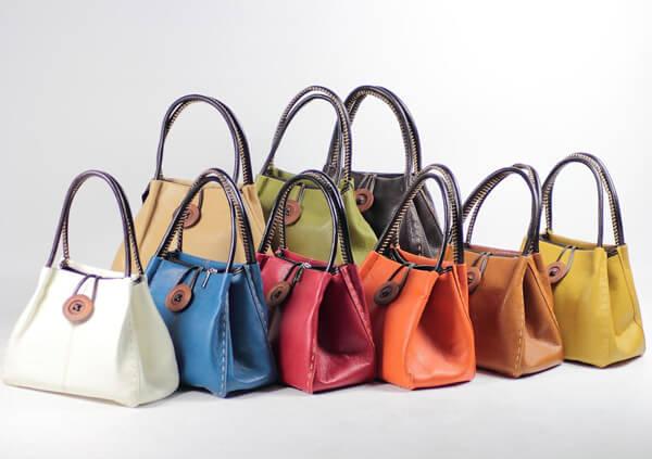 5d1c5715f8cd Где купить женскую кожаную сумку в Украине: качественную и недорого