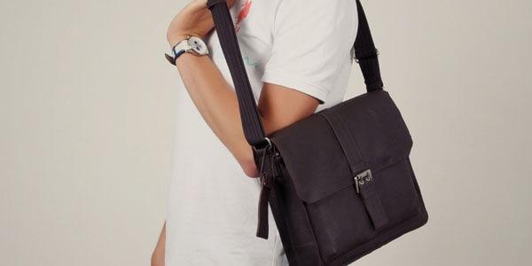 Кожаные мужские сумки в интернет-магазине – легко купить онлайн
