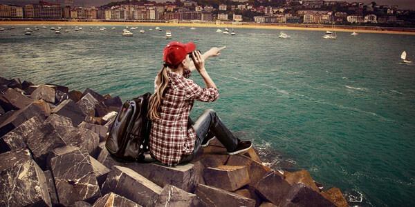 Рюкзаки туристические и городские в интернет-магазине PODIUM