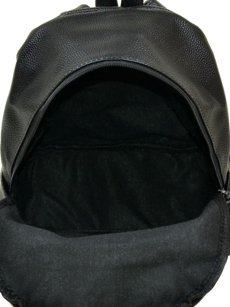Сумка Женская Рюкзак иск-кожа 11-2 47 black