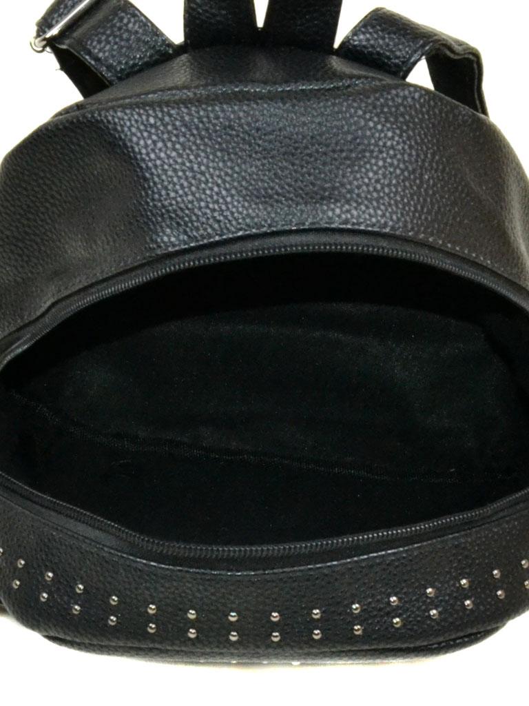 Сумка Женская Рюкзак иск-кожа 11-2 C50 black