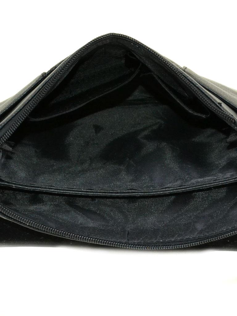 Сумка Мужская Планшет иск-кожа dr.Bond 88324-4 black