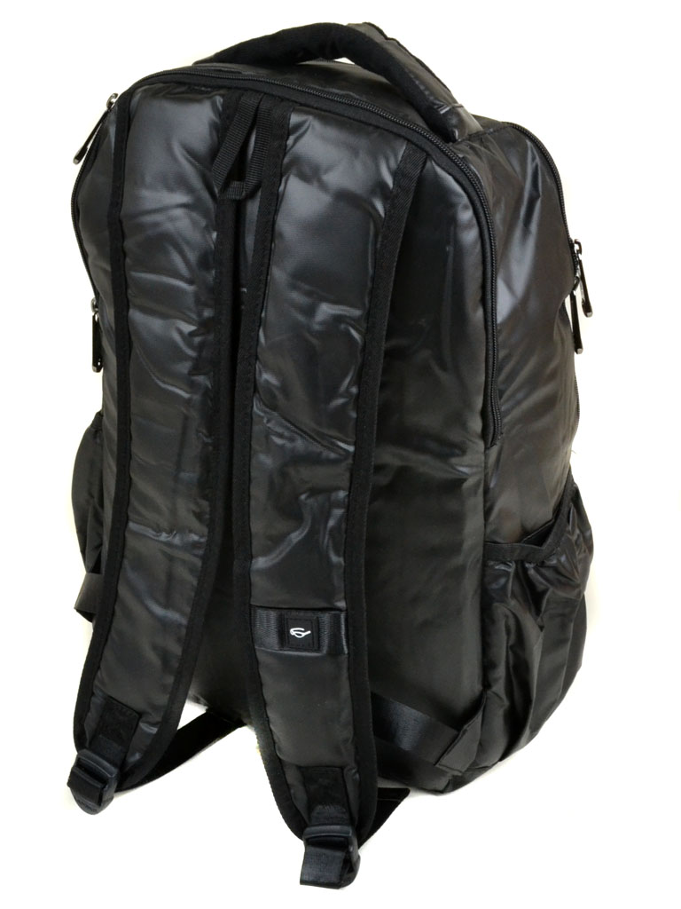 Рюкзак Городской нейлон Lanpad 1823 black