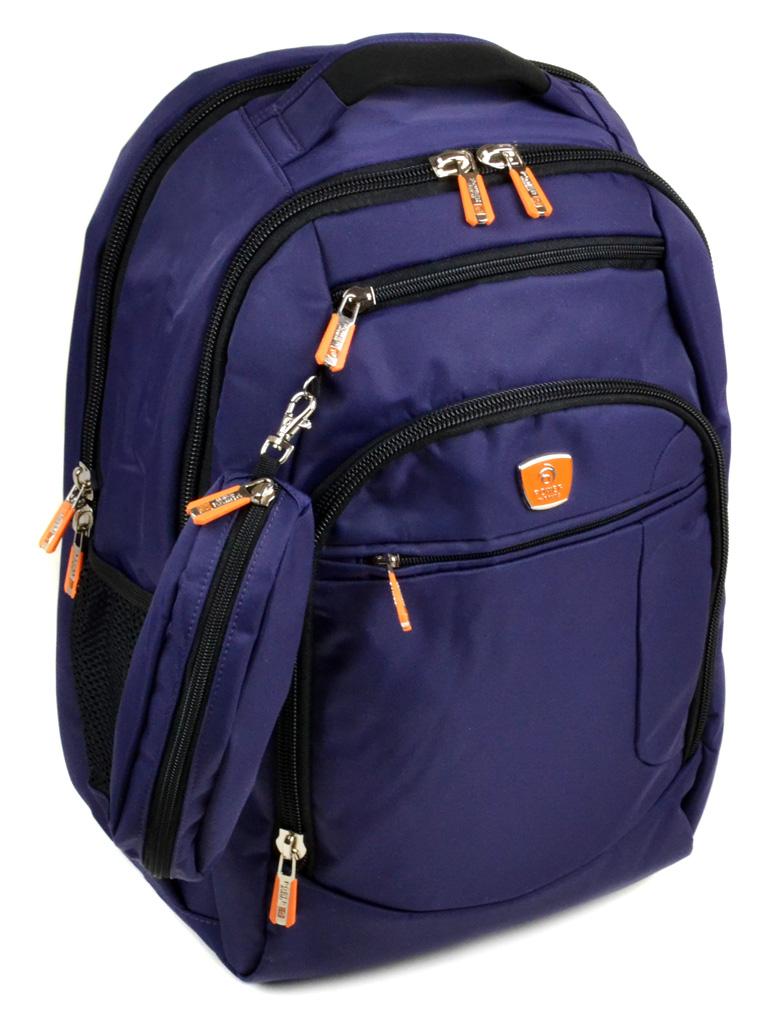 Рюкзак Городской полиэстер Power In Eavas 5143 violet