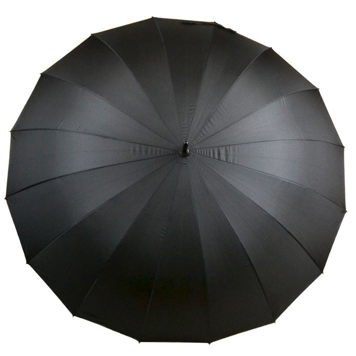 Зонт Трость Мужская понж 1004 семейный