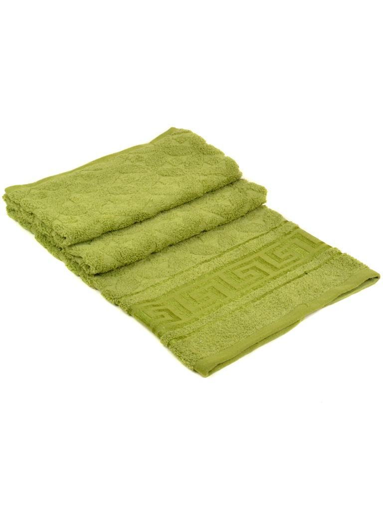 Полотенце Банное 88-129 green