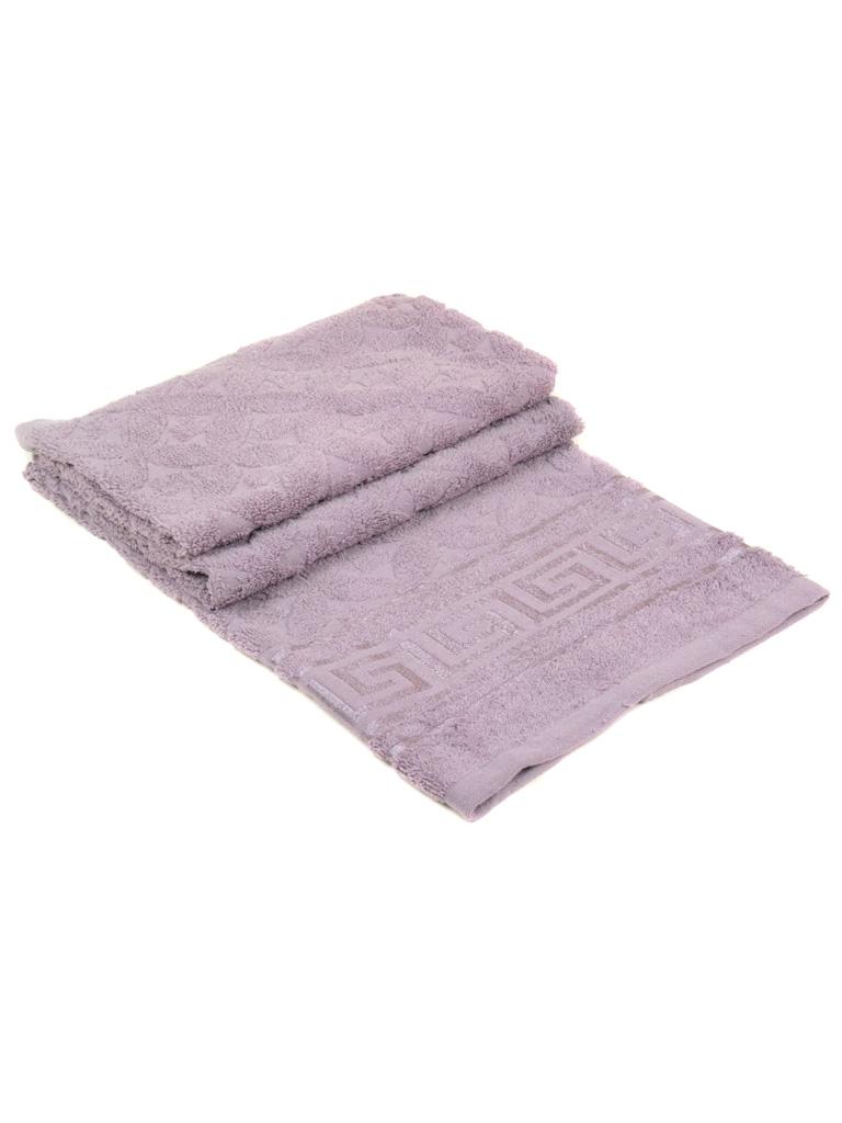 Полотенце Банное 88-129 violet