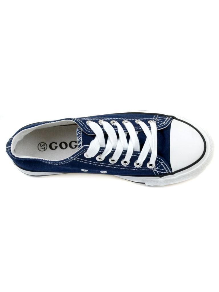 Кеды G1223-7 dark-blue Распродажа