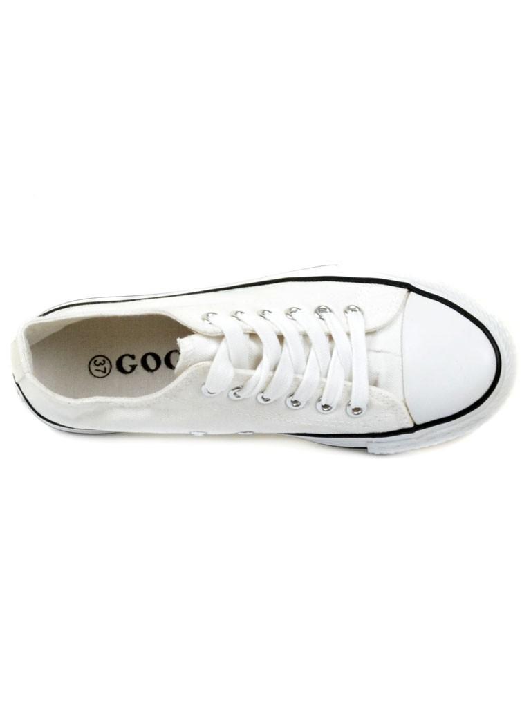 Кеды G1223-2 white Распродажа