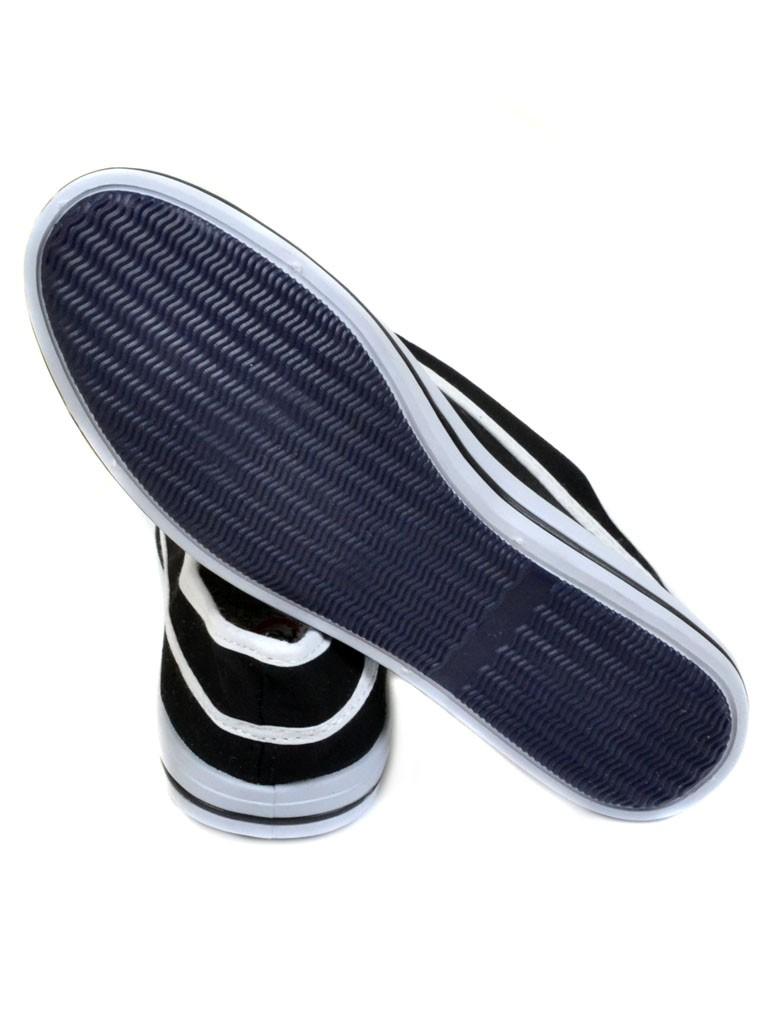 Кеды LG2098A black Распродажа