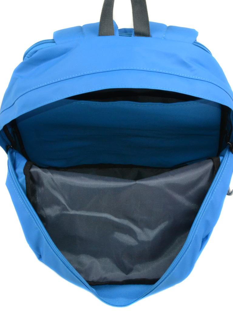 Рюкзак Городской нейлон Lanpad 1718 blue