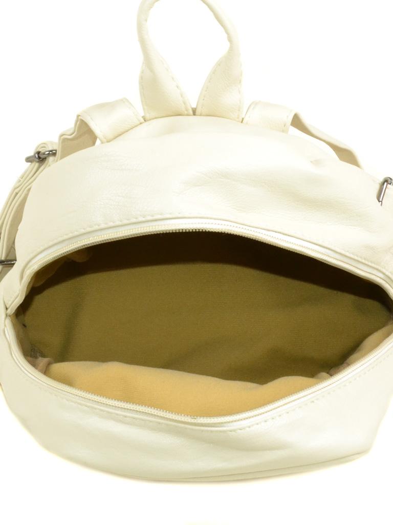 Сумка Женская Классическая иск-кожа 3-01 D102 beige
