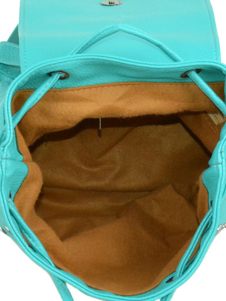 Сумка Женская Классическая иск-кожа 3-01 D108 mint