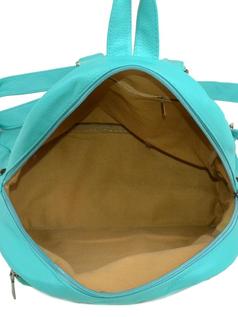 Сумка Женская Классическая иск-кожа 3-01 D134 mint