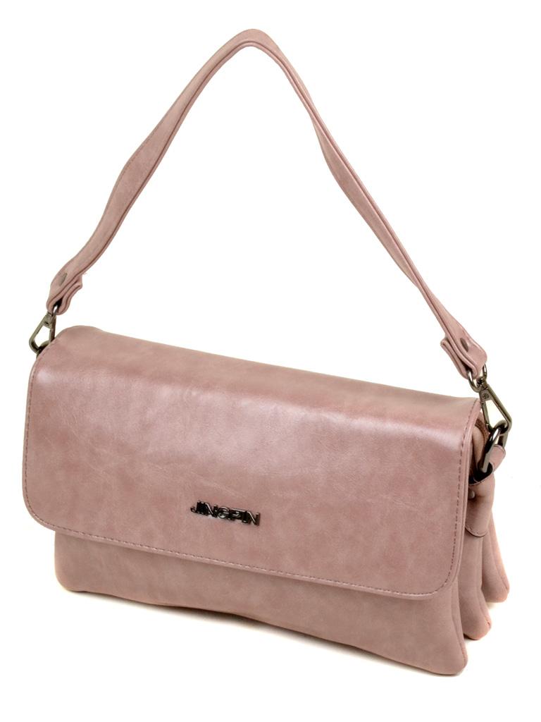Сумка Женская Клатч иск-кожа Podium 3-02 0137-1317 pink
