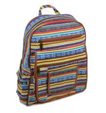 Рюкзак Городской ткань Индия 4034-44