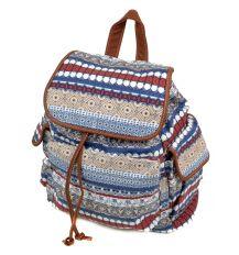 Рюкзак Городской ткань Индия 6129-55