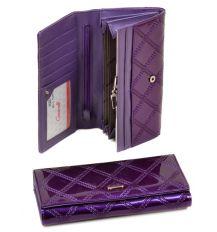 Кошелек Cossrol Женский Rose Series-2 иск-кожа WD-2 purple Распродажа