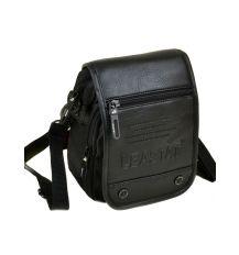Сумка Мужская Планшет нейлон Leastat 308-2 black