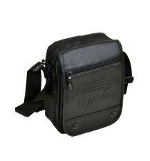 Сумка Мужская Планшет нейлон Leastat 309-2 black