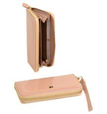 Кошелек Gold кожа Bretton W38 pink