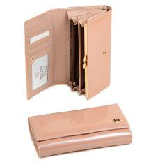 Кошелек Gold кожа Bretton W46 pink