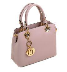 Сумка Женская Классическая иск-кожа Podium 6-01 6135-1 pink Распродажа
