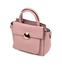 Сумка Женская Классическая иск-кожа Podium 6-01 8350 pink Распродажа