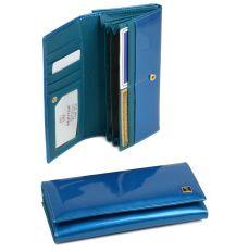 Кошелек Gold кожа Bretton W1 l-blue