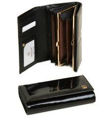 Кошелек Gold кожа Bretton W34-1 black