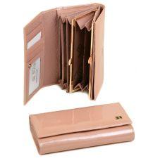 Кошелек Gold кожа Bretton W34-1 pink