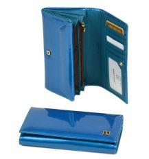 Кошелек Gold кожа Bretton W412 l-blue