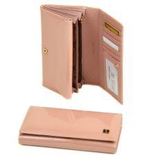 Кошелек Gold кожа Bretton W412 pink
